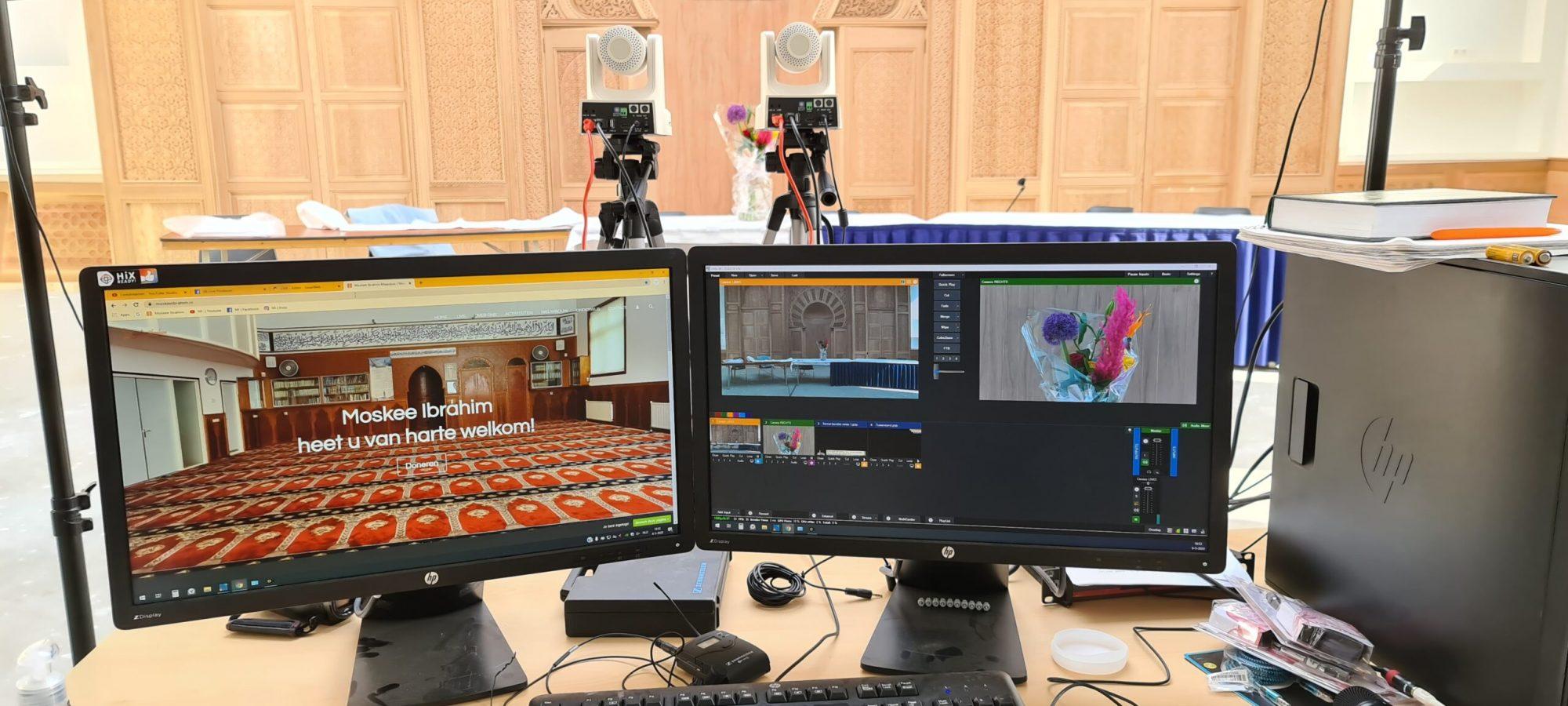 Livestreamdienst